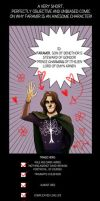 Faramir is Awesome by frogsfortea