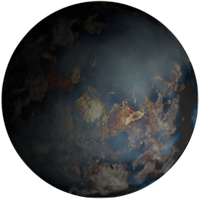 Planet 16 PNG by Didier-Bernard