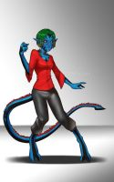 Super Sale Commission -Nibiana by Bostonology