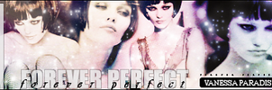 VP: Forever Perfect by KathrynAmanda