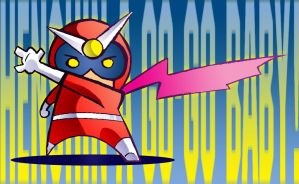 Viewtiful 70E by Mr-DNA