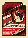 'Blood from a Stone' Poster by aaronshupp