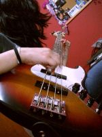 Bass 2 by SolitudeMissing