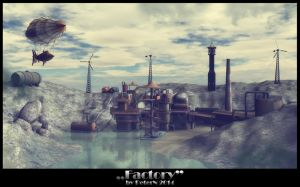 Factory by PeterN64