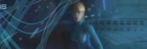 Metroid: Other M Signature by Endrance88