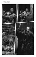 FRIDAY the 13TH pg18 by PeterGuzman