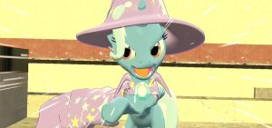 Trixie is here by sp19047