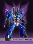 Transformers: Thundercracker by zeiram0034