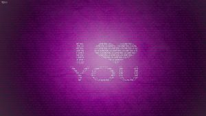 I Love You by TietzeDesign