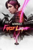 inFAMOUS First Light by paul743