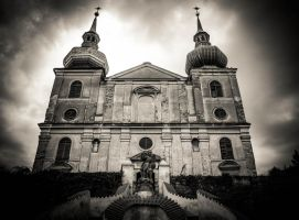 Temple by Sudlice