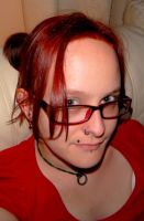 Red Hair ID 2012 by kizgoth