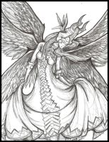 Ultima the High Seraph: FF12 by 1pen