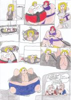 Attack of the Sumo TFs by Ginzo25