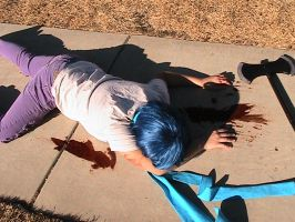Dead Again, Kaito? by TheRollingGirls