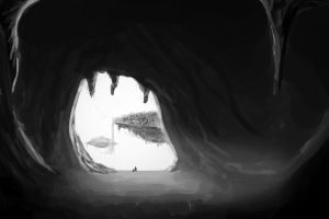 Cave by willroberts04