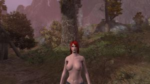 Loincloth only by sabina82