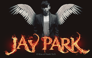 Jay Park Wallpaper by KissOfDeathXxX