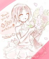 thank you by flywithloveplz