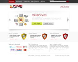 + Online Security Website by brainlessinc