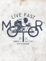 Live fast by Stylographic