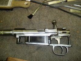 Mauser 48 by FNPhil