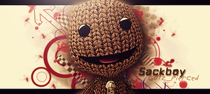 Sackboy Signature by gotz-pierced