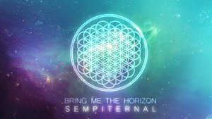 BMTH Sempiternal wallpaper by NewX4