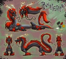 Reveille Sheet by FablePaint