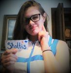 Fansign for Shottis by jordyn2k