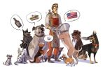 Dog Fortress 2 by Kethavel
