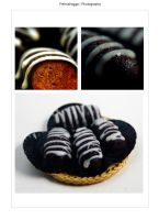 chocolate by petruslingga