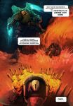 Destiny: Fallen Guardians page 5 by ZachDB