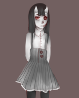 NEW CHARACTER //Lilith by caucer