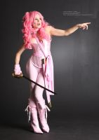The Pink Pirate - 7 by mjranum-stock