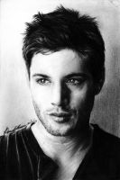 Jensen Ackles. by MsRainmaker