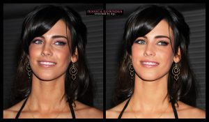 Jessica Lowndes by eternalmoon87