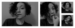 New Haircut Collage by kari-over