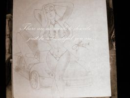 jessica rabbit  cs5 by geovailpintor