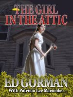 The Girl in the Attic cover by GothamGuardian
