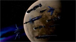Babylon 5 - Our Last Best Hope by Paradox3D