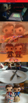 Chibi Winchester Adventures: All Play, No Work by Xiaolin101