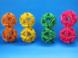 Frame-Icosohedra-Collection-by-iDoux by iDoux