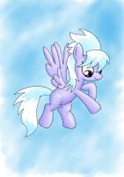 Cloud Chaser by iAliean