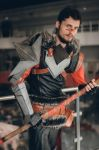 Hawke by BioWareBY