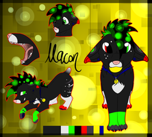 Macon's ref sheet by Mzclueless