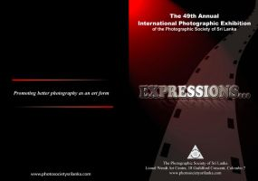 photo Society book cover by sidath