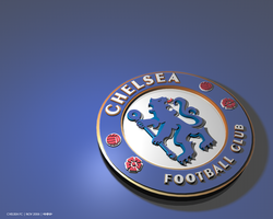 Chelsea FC by exit94