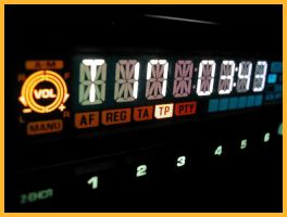 My old car stereo by srossetto