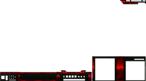 Red League of legends Stream Overlay by PrinzEzreal